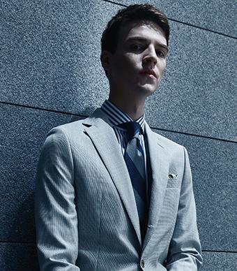 suit Up 2018